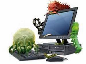 computer virus multiple