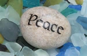 peace rock