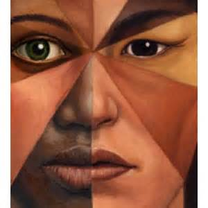 Diversity face