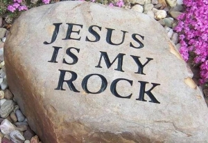 Jesus-Is-My-Rock